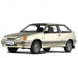 LADA (ВАЗ) 2113 (2004 - 2013)