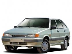 LADA (ВАЗ) 2114 (2004 - 2013)