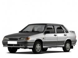 LADA (ВАЗ) 2115 (1997 - 2013)