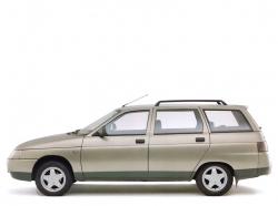 LADA (ВАЗ) 2111 (1997 - 2009)