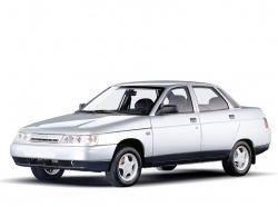 LADA (ВАЗ) 2110 (1995 - 2007)
