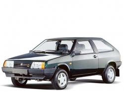 LADA (ВАЗ) 2108 (1984 - 2004)
