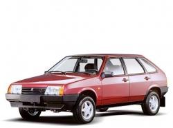 LADA (ВАЗ) 2109 (1987 - 2004)