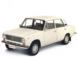 LADA (ВАЗ) 2101 (1970 - 1988)