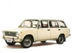 LADA (ВАЗ) 2102 (1971 - 1986)