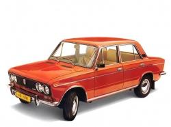 LADA (ВАЗ) 2103 (1972 - 1984)