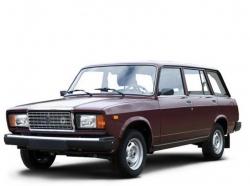 LADA (ВАЗ) 2104 (1984 - 2012)
