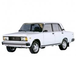 LADA (ВАЗ) 2107 (1982 - 2012)