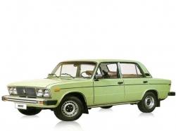 LADA (ВАЗ) 2106 (1976 - 2006)