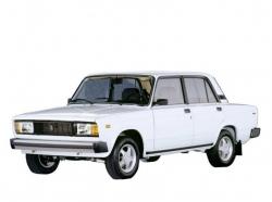 LADA (ВАЗ) 2105 (1979 - 2010)
