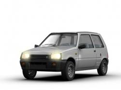 LADA (ВАЗ) Ока (1990 - 2006)