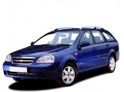 Chevrolet Lacetti Универсал (2004 - 2013)