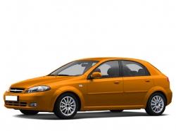 Chevrolet Lacetti Хэтчбек (2004 - 2013)