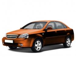 Chevrolet Lacetti (2004 - 2013)