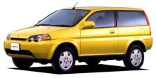 Honda HRV I 3d Левый руль (1999 - 2006)
