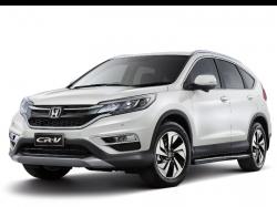 Honda CR-V V (2016 - ...)