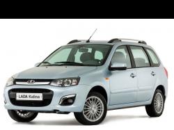Lada Kalina универсал (2004 - ...)