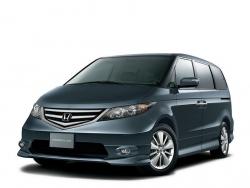 Honda Elysion (2004 - 2006)