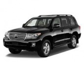 Toyota Land Cruiser J200 7 мест (2012 - 2015) Рестайлинг 1
