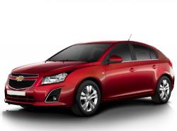 Chevrolet Cruze Хэтчбек (2009 - 2015)