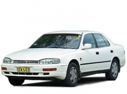 Toyota Camry XV10 III (1991 - 1997)