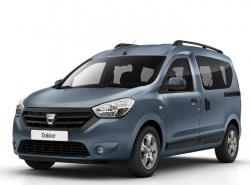 Renault Dokker II (2016 - ...)
