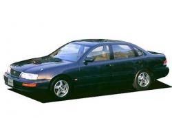 Toyota Avalon I (XX10) (1994 - 2000)