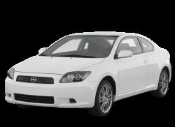 Toyota Scion tC (AT10) (2004 - 2010)