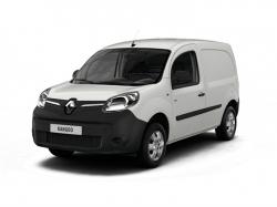 Renault Kangoo II (2008 - 2013)