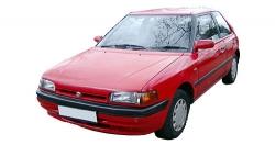 Mazda 323 V (C) 3d (1994 - 1998)