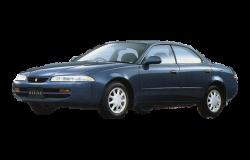 Toyota Sprinter Marino (E100) Правый руль (1992 - 1998)
