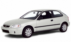 Honda Civic VI хетчбэк (1995 - 2000)