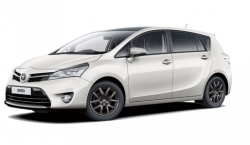 Toyota Verso I (AR20) (2012 - 2018) Рестайлинг