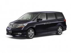 Honda Elysion Prestige (2007 - 2012)