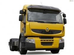 Renault Premium (2006 - 2008)