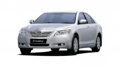 Toyota Camry XV40 VI (2007 - 2010)