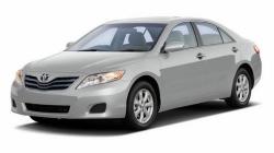 Toyota Camry XV45 VI (2009 - 2012)