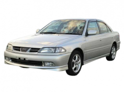 Toyota Carina VII (T210) Правый руль (1996  - 2001)