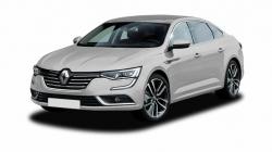 Renault Talisman I (2015 - ...)