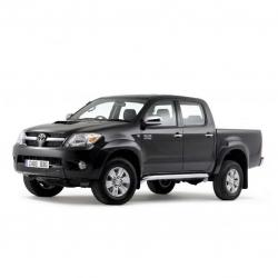 Toyota Hilux VII (AN10, AN20, AN30) (2004 - 2015)