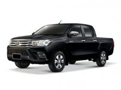 Toyota Hilux VIII (AN120, AN130) (2015 - ...)