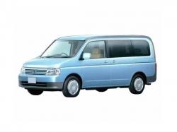 Honda Stepwgn II (2001-2005)