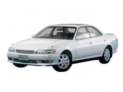 Toyota Mark II VII (X90) (1992 - 1996)