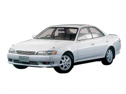 Toyota Mark II VII (X93) (1992 - 1996)