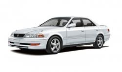 Toyota Mark II VIII (X100) (1996 - 2000)