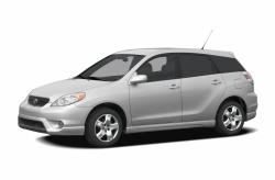 Toyota Matrix I (E130) (2002 - 2008)