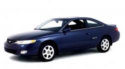 Toyota Solara I (XV20) (1998 - 2003)