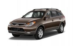 Hyundai ix55 (2006 - 2012)