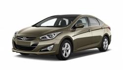 Hyundai i40 I (VF) (2011 - ...)
