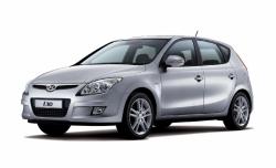 Hyundai i30 I (FD) (2007 - 2012)